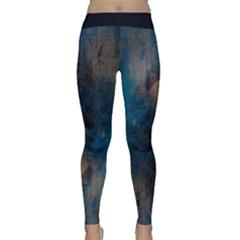 Bluetech Classic Yoga Leggings