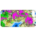 Painting Map Pink Green Blue Street Apple iPhone 5 Classic Hardshell Case View1