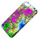 Painting Map Pink Green Blue Street Apple iPhone 5 Classic Hardshell Case View4