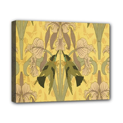 Art Nouveau Canvas 10  X 8  by 8fugoso