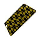 PUZZLE1 BLACK MARBLE & YELLOW LEATHER Kindle Fire HDX Hardshell Case View4