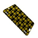 PUZZLE1 BLACK MARBLE & YELLOW LEATHER Kindle Fire HDX Hardshell Case View5