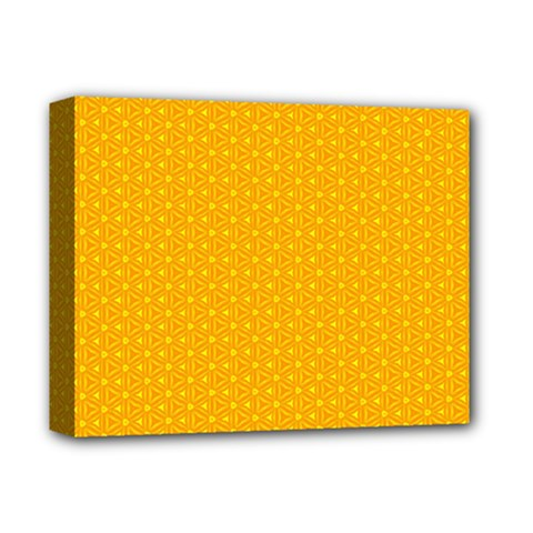 Texture Background Pattern Deluxe Canvas 14  X 11