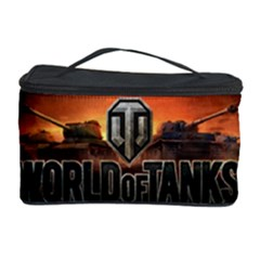 World Of Tanks Cosmetic Storage Case by Celenk