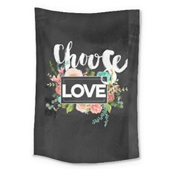 Love Large Tapestry by 8fugoso