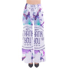 Thank You Pants by Celenk