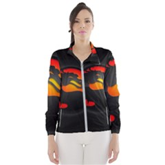 Dragon Wind Breaker (women)
