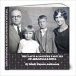 Davis 2 - 8x8 Photo Book (30 pages)