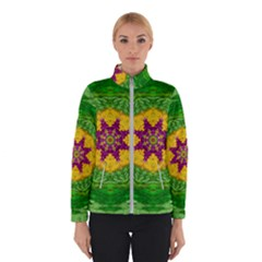 Feathers In The Sunshine Mandala Winterwear by pepitasart