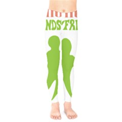 Images Kids  Legging by Tienz