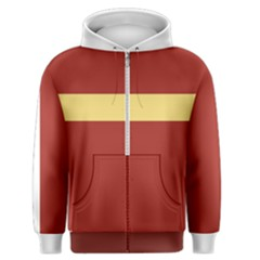 Space Mullet Men s Zipper Hoodie