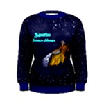 aquarious womens sweater - Women s Sweatshirt