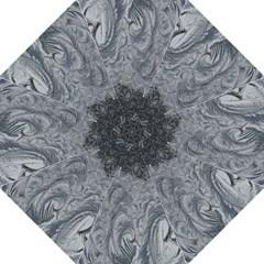 Abstract Art Decoration Design Golf Umbrellas by Celenk