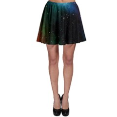 Galaxy Space Universe Astronautics Skater Skirt