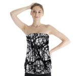 Neurons Brain Cells Brain Structure Strapless Top