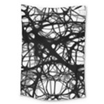 Neurons Brain Cells Brain Structure Large Tapestry