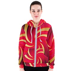 Tinker Color Share Many About Women s Zipper Hoodie
