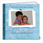 GiGi s Book - 8x8 Photo Book (20 pages)