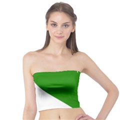 Heart Love Heart Shaped Zambia Tube Top