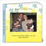 Gran book - 8x8 Photo Book (20 pages)