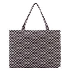 Native American Pattern 2 Medium Tote Bag by Cveti