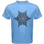 Snowflake - Men s Cotton Tee