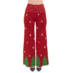 Christmas Pattern Pants by Valentinaart