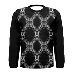 Ankara 140313001005s Men s Long Sleeve Tee by OZarBlackStore