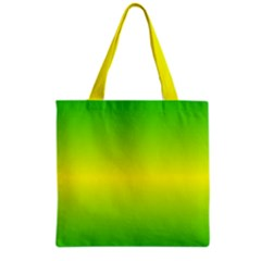 Pattern Grocery Tote Bag by gasi