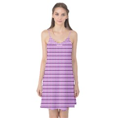 Pattern Camis Nightgown by gasi