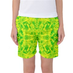 Pattern Women s Basketball Shorts by gasi