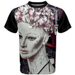 Lady Penelope  Men s Cotton Tee