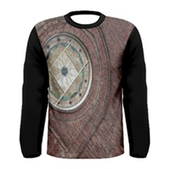 Window In Time Men s Long Sleeve Tee by lawsonphotography