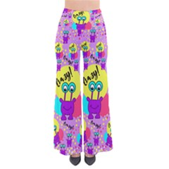 Crazy Pants by gasi