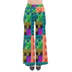 Pattern Pants by gasi
