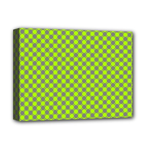 Pattern Deluxe Canvas 16  X 12   by gasi