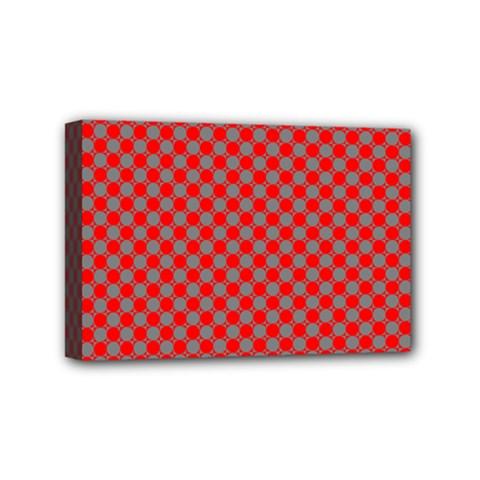 Pattern Mini Canvas 6  X 4  by gasi
