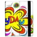 Happy Happiness Child Smile Joy Apple iPad Mini Flip Case View2