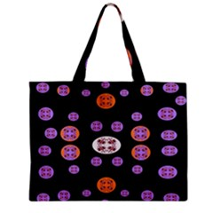 Planet Say Ten Mini Tote Bag by MRTACPANS