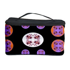 Planet Say Ten Cosmetic Storage Case by MRTACPANS