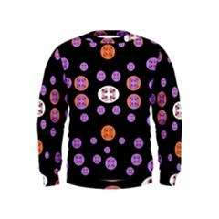 Planet Say Ten Kids  Sweatshirt