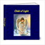 Child of Light - 6x6 Photo Book (20 pages)