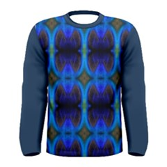 0410016019ss Men s Long Sleeve Tee by OZarBlueStore