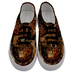 Christmas Bauble Ball About Star Men s Classic Low Top Sneakers