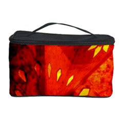 Star Light Christmas Romantic Hell Cosmetic Storage Case by Celenk