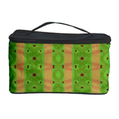 Seamless Tileable Pattern Design Cosmetic Storage Case by Celenk