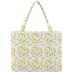 Chilli Pepers Pattern Motif Mini Tote Bag by dflcprints