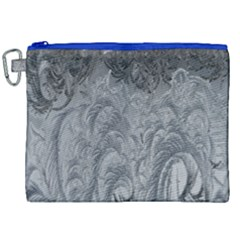 Abstract Art Decoration Design Canvas Cosmetic Bag (xxl) by Celenk