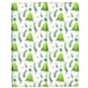 Watercolor Christmas Tree Apple iPad Mini Flip Case View1