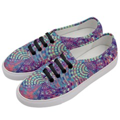 Gateway To Thelight Pattern 4 Women s Classic Low Top Sneakers by Cveti